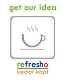 Refresho Cafe Sioarjo