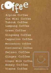 Coffee Shop Refresho Sidoarjo