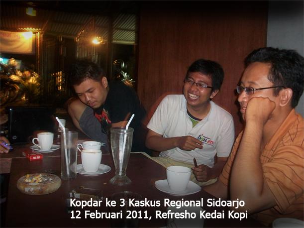 kopdar 3 kaskus regional sidoarjo 44