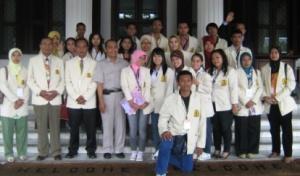 Ilmu Perpustakaan Universitas Wijaya Kusuma Surabaya (UWKS)